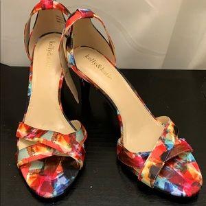 kelly&katie heels